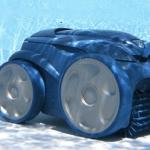 Fonctionnement des robots piscine