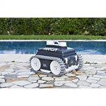 Choisir un robot de piscine polaris guide d 39 achat - Robot piscine sans fil batterie ...