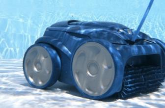 Comment fonctionne un robot piscine ?