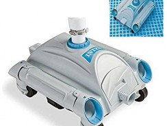 Choisir un robot de piscine hors sol