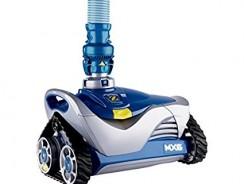 Choisir un robot de piscine hydraulique