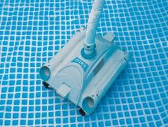 Mon robot piscine n'avance plus, que faire ?