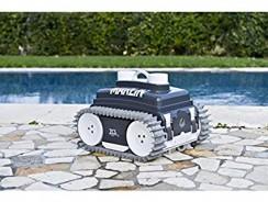 Choisir un robot de piscine sans fil