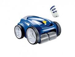 Choisir un robot de piscine Zodiac