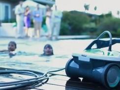 Le Top 10 des robots piscine